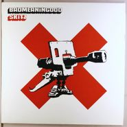 Skitz, Badmeaningood Vol. 1 - Selection By Skitz [Banksy Cover] (LP)