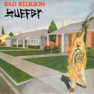 Bad Religion, Suffer (CD)