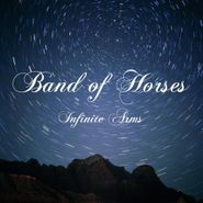 Band Of Horses, Infinite Arms [180 Gram Vinyl] (LP)