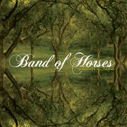 Band Of Horses, Everything All The Time (LP)