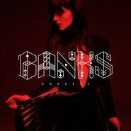 BANKS, Goddess (LP)