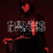 BANKS, Goddess [Autographed] (CD)