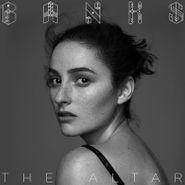 BANKS, The Altar [Smokey Clear Vinyl] (LP)