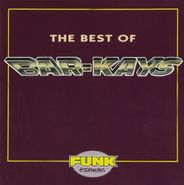 The Bar-Kays, The Best Of The Bar-Kays (CD)