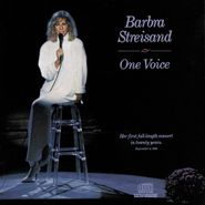 Barbra Streisand, One Voice (CD)