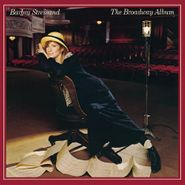 Barbra Streisand, The Broadway Album (CD)
