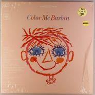 Barbra Streisand, Color Me Barbra (LP)