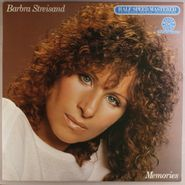 Barbra Streisand, Memories [Half-Speed Mastered] (LP)