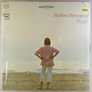 Barbra Streisand, People (LP)