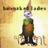Barenaked Ladies, Stunt (CD)