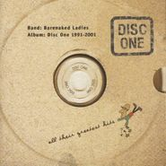 Barenaked Ladies, Disc One: All Their Greatest Hits (1991-2001) (CD)