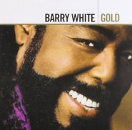Barry White, Gold (CD)