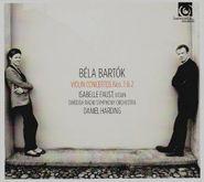 Béla Bartók, Bartók: Violin Concertos Nos. 1 & 2 [Import] (CD)