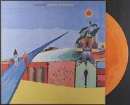 Basement, Promise Everything [Yellow/Orange Vinyl] (LP)