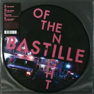 "Bastille, Of The Night [Picture Disc] [Record Store Day] (10"")"