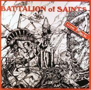 Battalion Of Saints, Second Coming [Red Vinyl] (LP)