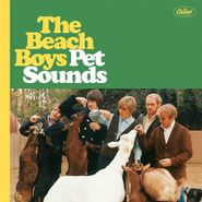 The Beach Boys, Pet Sounds [50th Anniversary Deluxe Edition] (CD)