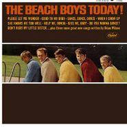 The Beach Boys, The Beach Boys Today! [Remastered Mono 180 Gram Vinyl ] (LP)