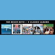 The Beach Boys, 5 Classic Albums [Box Set] (CD)