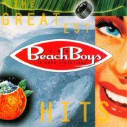 The Beach Boys, The Greatest Hits Vol. 1 (CD)