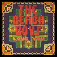 The Beach Boys, Love You (LP)