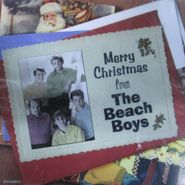 The Beach Boys, Merry Christmas From The Beach Boys (CD)