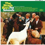 The Beach Boys, Pet Sounds [Mono] (LP)