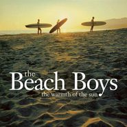 The Beach Boys, The Warmth Of The Sun (CD)