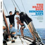The Beach Boys, Summer Days (And Summer Days) [Original Mono & Stereo Remix] (CD)