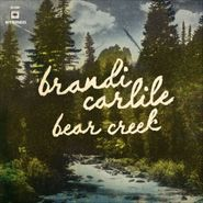 Brandi Carlile, Bear Creek (CD)