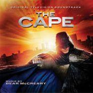Bear McCreary, Original Television Soundtrack - The Cape [Score] (CD)