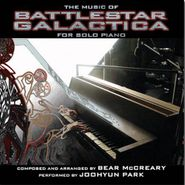 Bear McCreary, The Music Of Battlestar Galactica [Limited Edition] (CD)