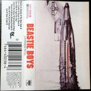 Beastie Boys, Licensed To Ill (Cassette)