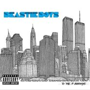 Beastie Boys, To The 5 Boroughs (CD)