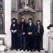 The Beatles, Hey Jude (LP)