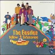 The Beatles, Yellow Submarine [1969 Issue] (LP)