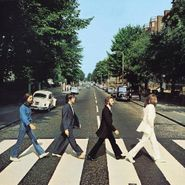 The Beatles, Abbey Road (CD)