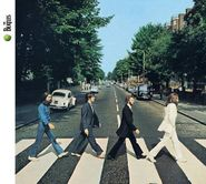 The Beatles, Abbey Road [Remastered Deluxe Edition] (CD)