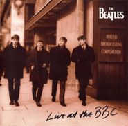 The Beatles, Live At The BBC (LP)