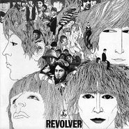 The Beatles, Revolver (CD)