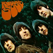 The Beatles, Rubber Soul [Stereo Remastered 180 Gram Vinyl] (LP)