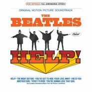 The Beatles, Help! [The U.S. Album] (CD)