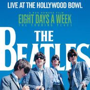 The Beatles, Live At The Hollywood Bowl (CD)