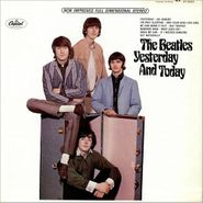 The Beatles, Yesterday & Today [The U.S. Album] (CD)