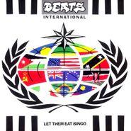 Beats International, Let Them Eat Bingo (CD)