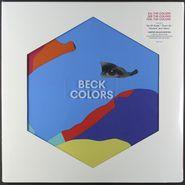 Beck, Colors [Deluxe 180 Gram Red Vinyl] (LP)