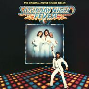 Bee Gees, Saturday Night Fever [OST] (CD)