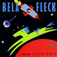 Béla Fleck & The Flecktones, Bela Fleck & The Flecktones (CD)