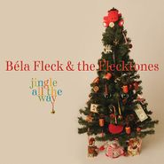 Béla Fleck & The Flecktones, Jingle All The Way (CD)