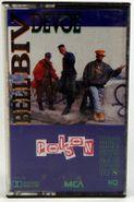 Bell Biv DeVoe, Poison (Cassette)